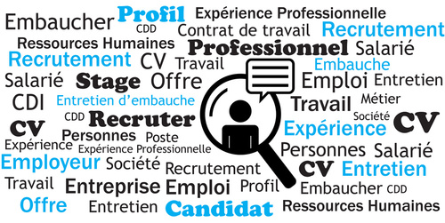 Phrases d'accroche CV reconversion professionnelle
