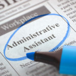 Exemples d'accroche CV assistante administrative