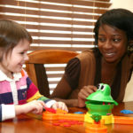 Phrases d'accroche CV Baby sitter