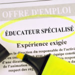 Accroche CV Moniteur Éducateur en stage d'immersion