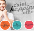 Accroches CV chief happiness officer
